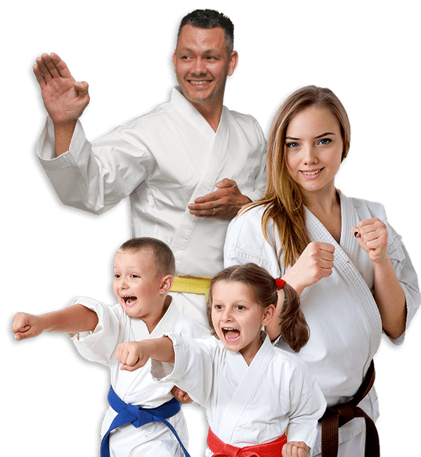 Martial Arts Lessons for Kids in Arvada CO - Kids Adults Group Martial Arts Home Banner