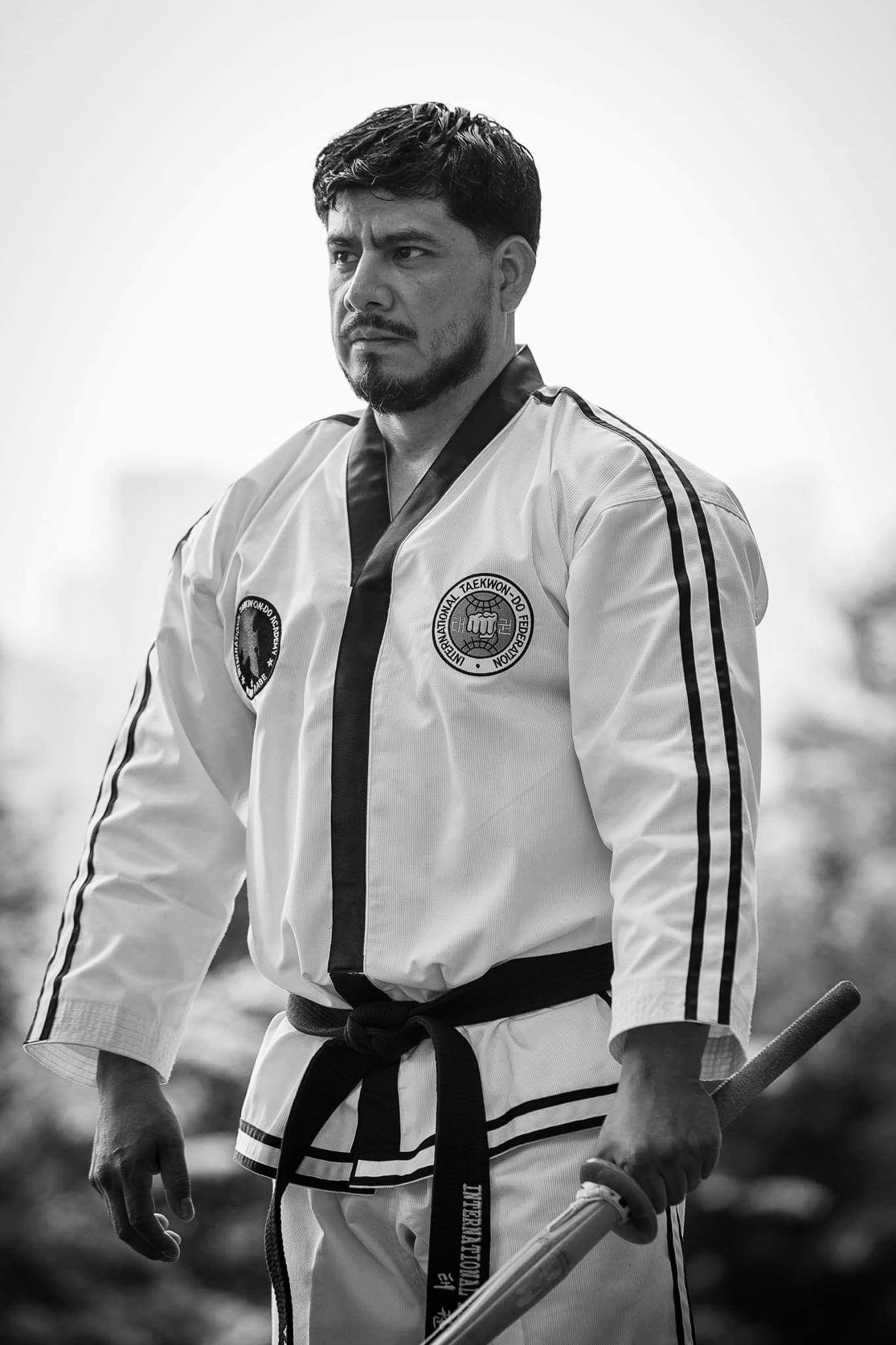 PRESS RELEASE – SAHYUNNIM VICTOR TERAN INDUCTED INTO THE AMERICAN MARTIAL ARTS 'WHO'S WHO' LEGENDS HALL OF HONORS
